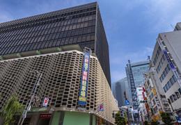 ザ ダイブファクトリー 東京店